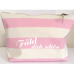 "Accessory Bag"" Fühl dich..."