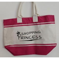 Princess shopping Bag