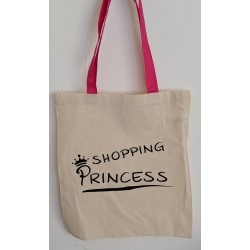 Shopping Princess Klimabag