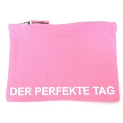 Accessory Bag Pink - M