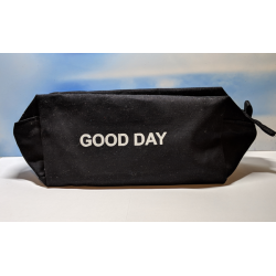 "Accessory Bag ""Good Day"""
